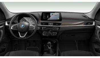 BMW X1 Ibrida pieno