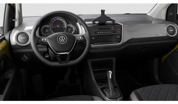 Volkswagen e-Up! pieno