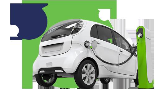 Noleggio Auto Elettriche Lungo Termine